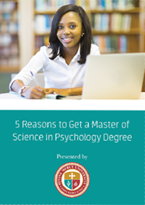 5 Reason to get a Master